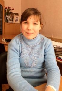 Zhanna Dryzaka