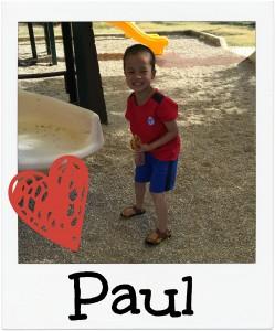 Paul host