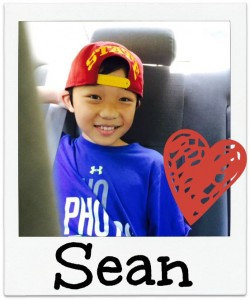 Sean Host