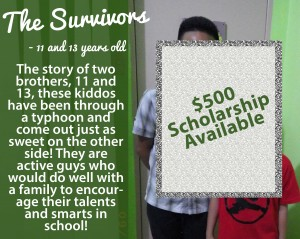 The-Survivors-scholarship